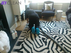 carpet cleaning Central London