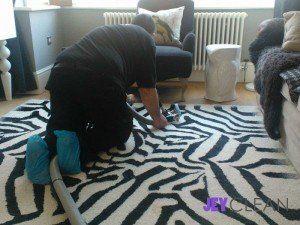 rug-cleaning Central London